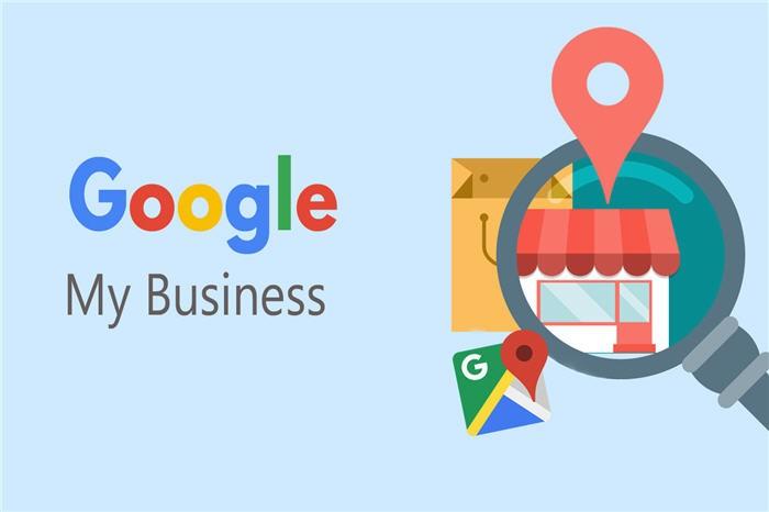 Google My Business-Lokales SEO fuer ihr unternehmen