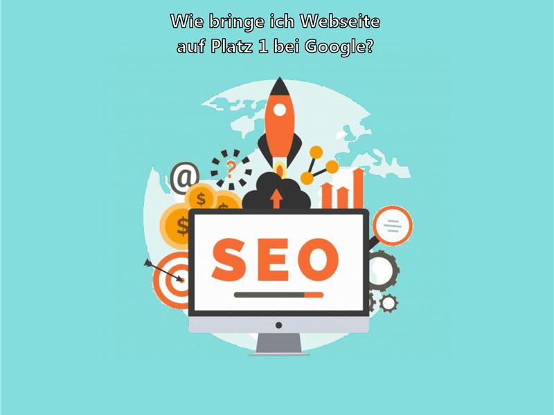 Wie bringe ich Webseite auf Platz 1 bei Google-Offpage Seo Schweiz-Online Marketing Schweiz