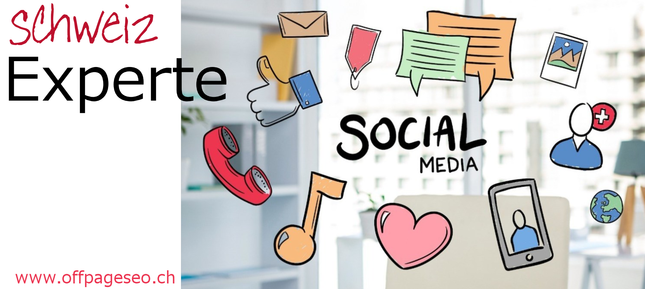 Social Media Marketing Schweiz1