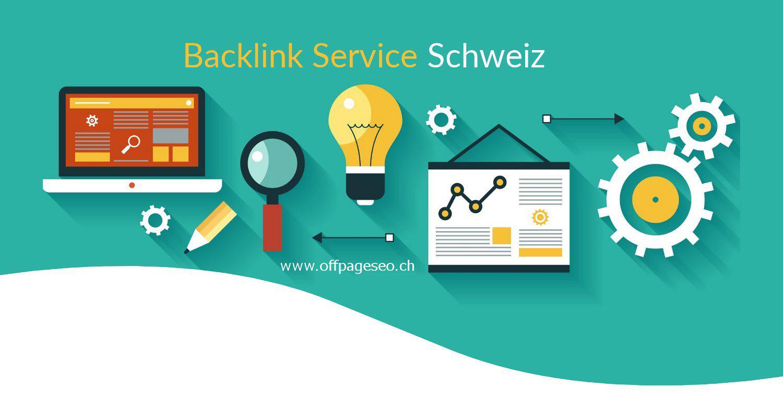 backlinks SEOserviceschweiz